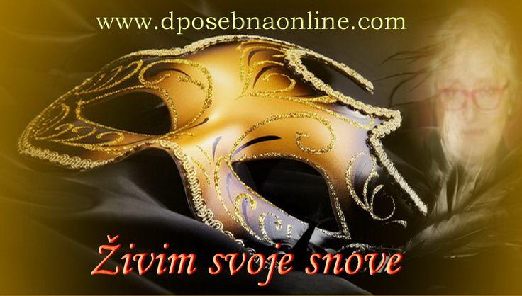 Dobrodošli ! www.dposebnaonline.com