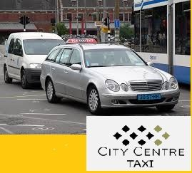 Get best taxi service at Schiphol Airport