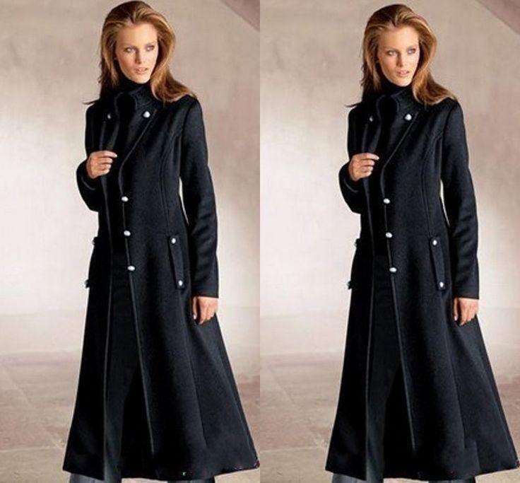 28 best Coats images on Pinterest | Winter coats, Maxi coat and ...