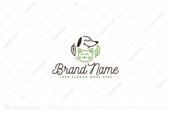 Exclusive Logo 68148 Pet Care Logo Pet Care Logo Pet Insurance Quotes Pet Care