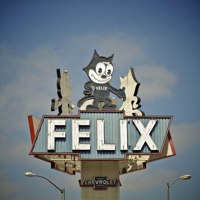 Felix Chevrolet   Flickr - Photo Sharing!