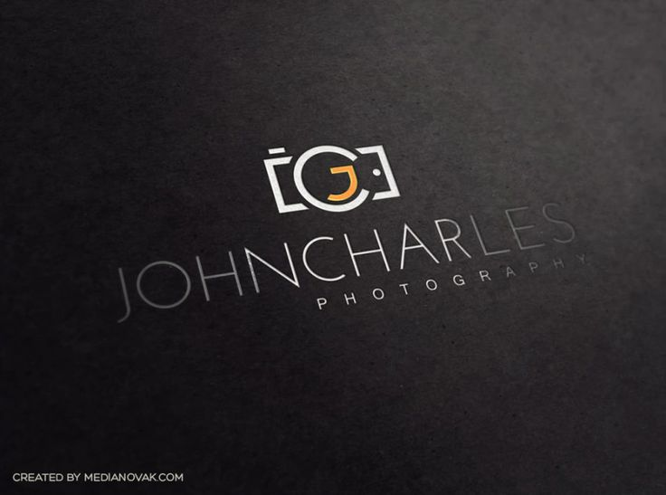 Photography Logo Design Ideas | How To Design A Logo That Gets People Talking