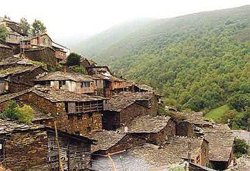 Las montañas de O Courel, refugio de judíos y conversos | Galicia Digital