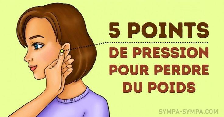 Apprends àstimuler des points deton corps pour contrôler ton appétit etfavoriser tadigestion.