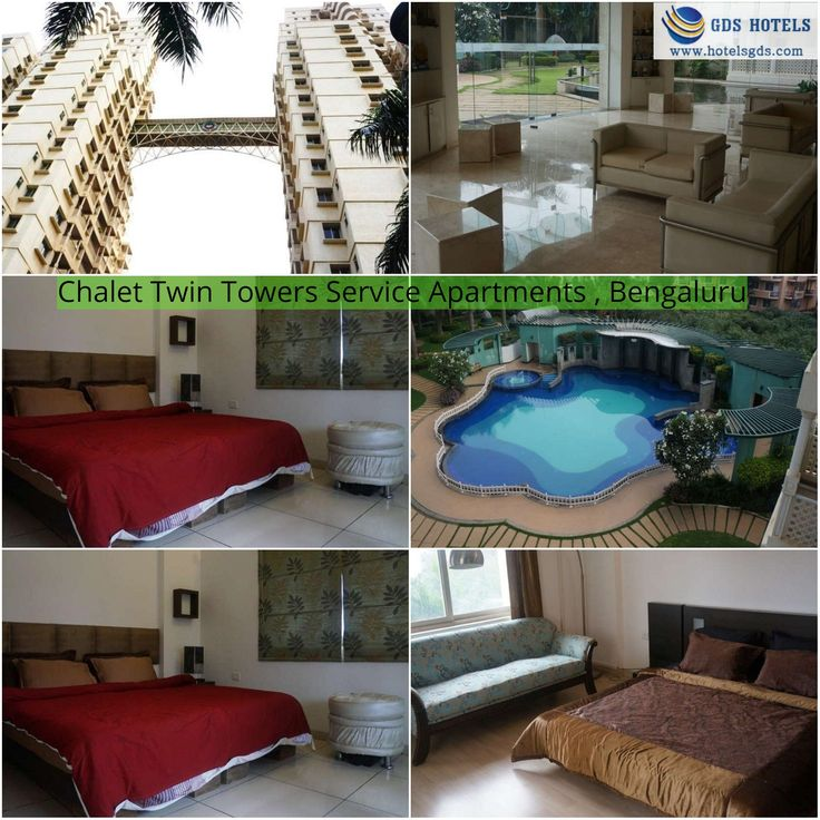 Chalet Twin Towers Service Apartments in Bengaluru, is a superb hotel. In Bengaluru, Chalet Twin Towers Service Apartments offers online booking and comfortable living. Contact Chalet Twin Towers Service Apartments in Bengaluru for tariffs.  For Booking Contact Us- +91 7428844440 Web Page- http://chalet-twin-towers-servie-bengaluru.hotelsgds.com