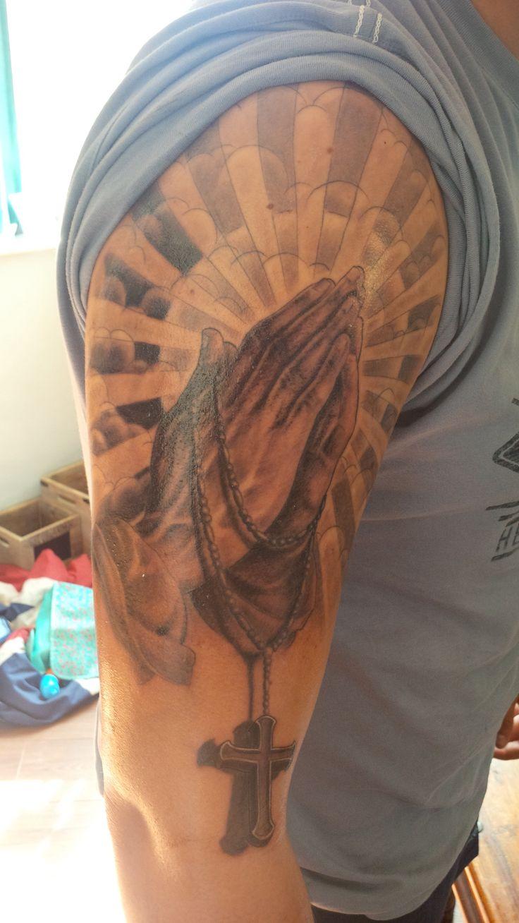 best 25 prayer hands tattoo ideas on pinterest praying hands