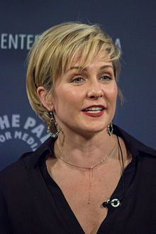 Amy Carlson - Wikipedia, the free encyclopedia
