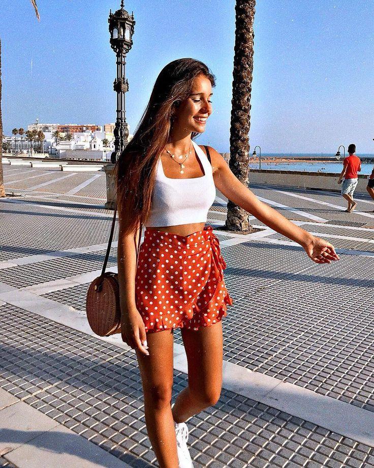 Mode Rock Outfit Aina Ipunt.simon #Look (Aki)