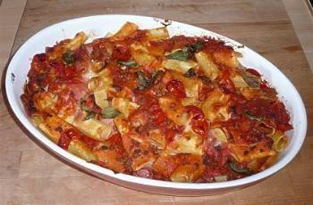 Italian Pasta Recipes by Italian Grandmas