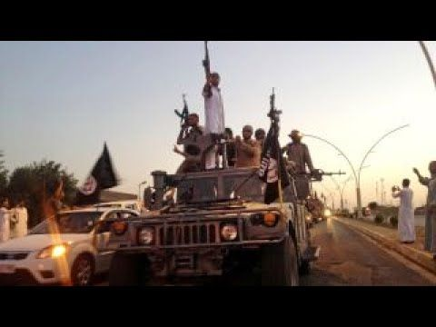 Where will ISIS go after being pushed out of Mosul? https://tmbw.news/where-will-isis-go-after-being-pushed-out-of-mosul  Our service collects news from different sources of world SMI and publishes it in a comfortable way for you. Here you can find a lot of interesting and, what is important, fresh information. Follow our groups. Read the latest news from the whole world. Remain with us.