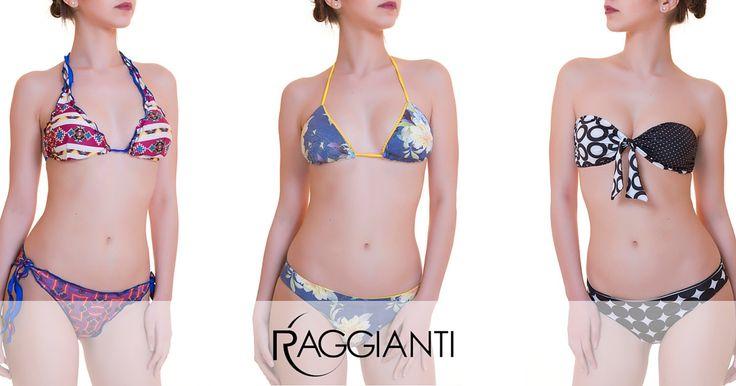 Tutti i bikini della Collezione Fantasia li trovi scontati del 25% sul nostro e-shop!