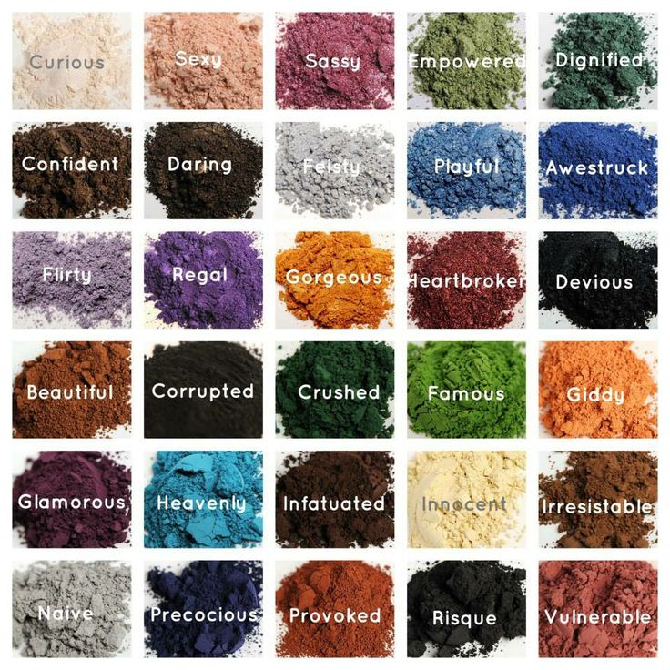 How are you feeling today?!  I bet you can find an eye pigment to match on #younique!!  Did I mention they are #all-natural and good for your skin?!?  Check them out #moodstruckminerals on my website www.youniqueproducts.com/peggyhullah