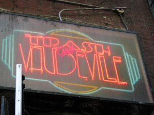Trash&Vaudeville