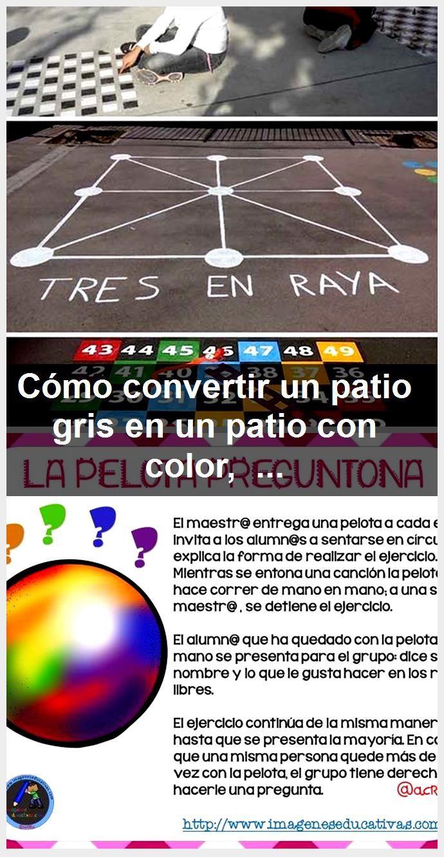 Como Se Hace El Color Gris
