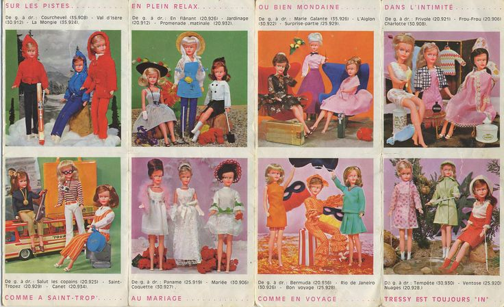 589 Best Dolls From 1960 S And 70 S Images On Pinterest