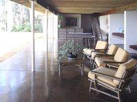 日本にも住んでいたことのある、ハワイの建築家のドリームハウス。