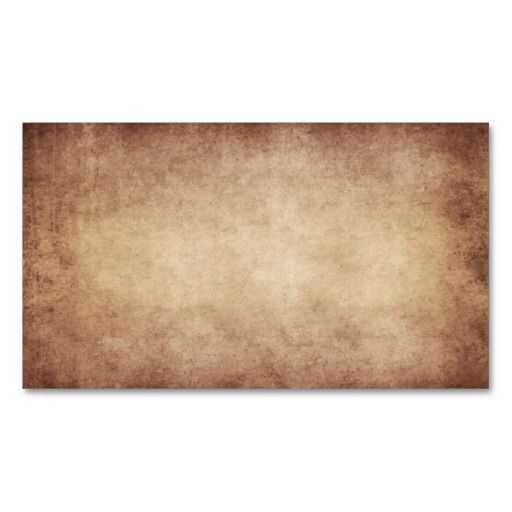 Vintage parchment antique paper background custom business - Cool card wallpapers ...