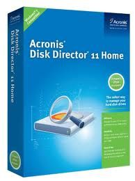 Upgrade any previous versions of Disk Director to the latest Acronis Disk Director 11 Home by allacronis.com just for $29.99