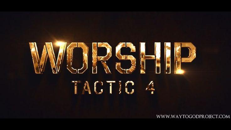 WayToGod Allah Series - Tactic 4 - Worship