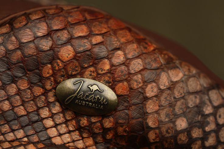 Python Drivers Cap - Jacaru Australia Exotic