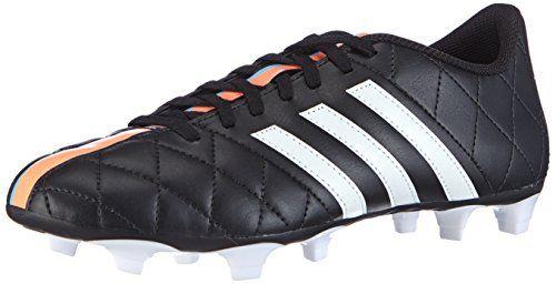 Adidas Herren 11questra Fg Fussballschuhe Schwarz Core Black