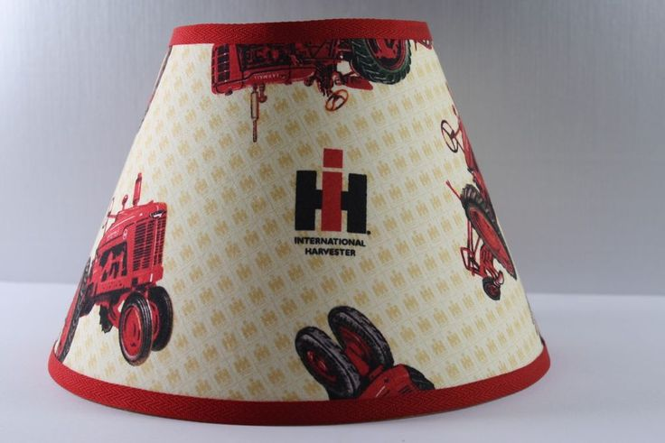 International Harvester Table Lamp : Best things i like and stuff m selling on ebay images