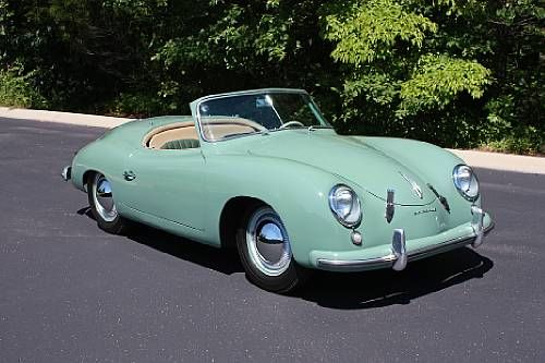 1953 porsche roadster-bunu istiyorum.. This dream car could be yours if you just follow these steps                                                                                                                                                                                 More