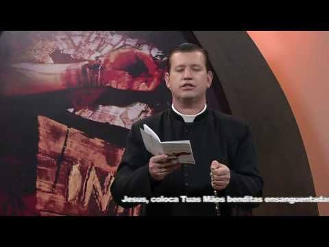 Especial Mãos Ensanguentadas de Jesus - 04/01/2017 B3 - YouTube