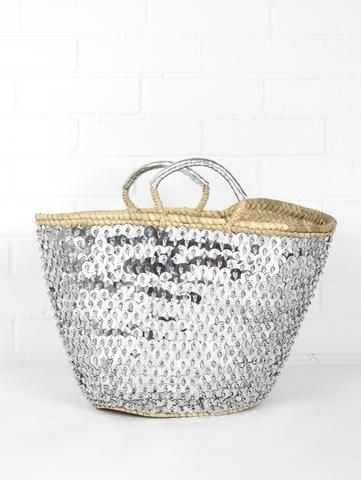 Moroccan Baskets | Bohemia Design