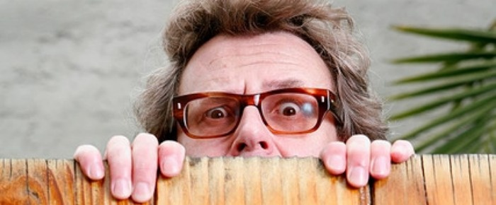Greg Proops: The Smartest Man In The World!