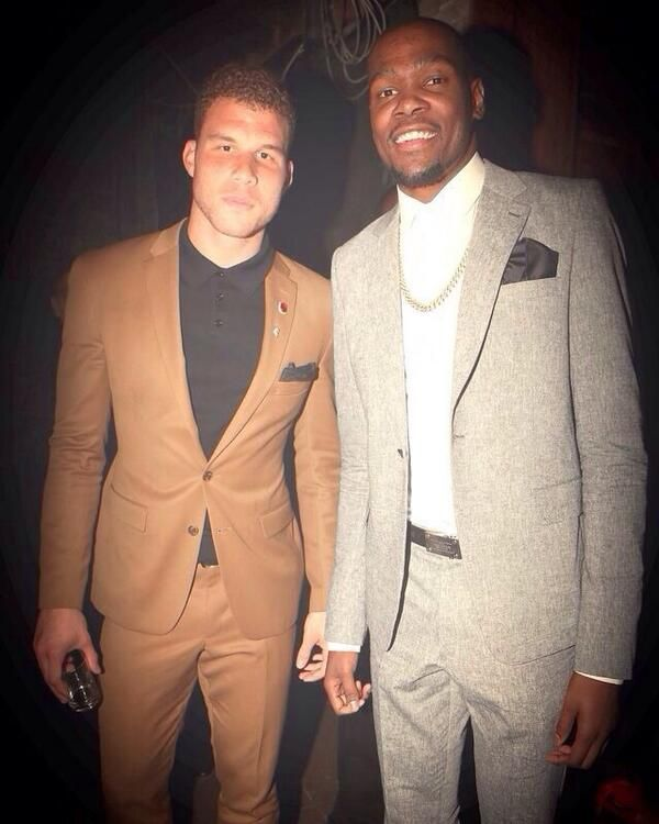 Blake Griffin  Kevin Durant!!!!!!!! OMG!!!!!!!!!!! THESE ARE MY TWO NUMBER ONE FAVORITES!!!!!! I LOVE BLAKE GRIFFIN AND I LOVE KEVIN DURANT!!!!!!!!