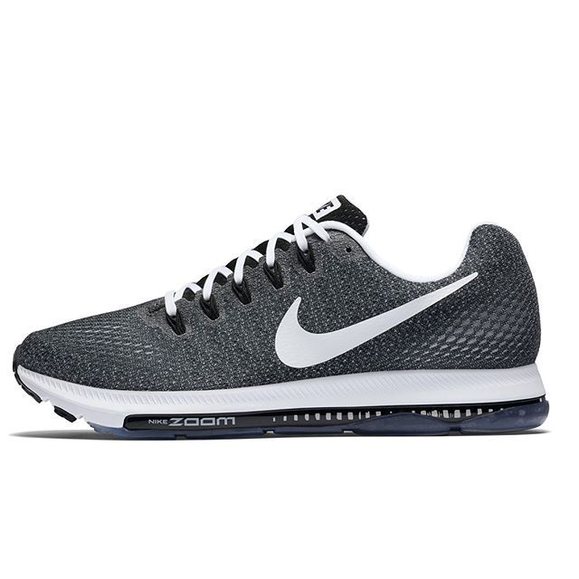 Nike Zoom All Out Low Men's Running Shoe Size 15 (Black) - Clearance Sale