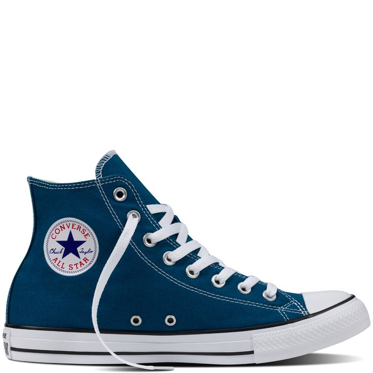 NEUF CONVERSE Chuck Taylor 40 / 7 UK rouge basket montante chaussures All Star
