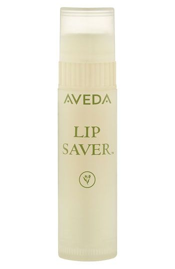 lip saver lip balm / aveda