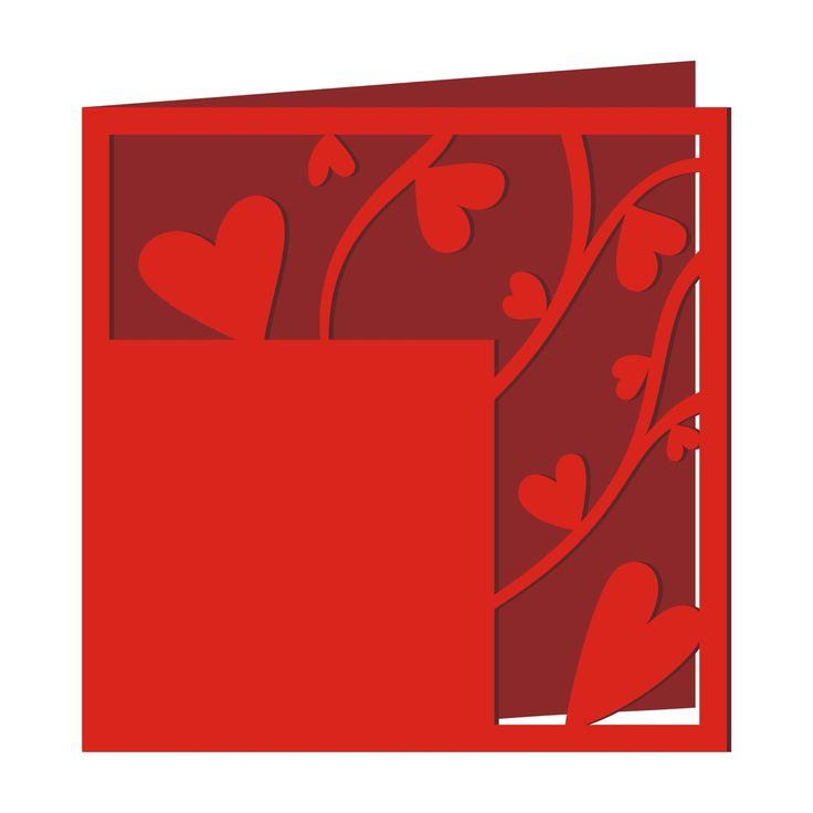 Download 67 best Cricut / SVG / Cards images on Pinterest   Svg ...