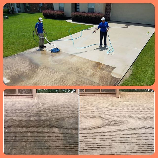 104 Best Pressure Washing Lafayette Images On Pinterest