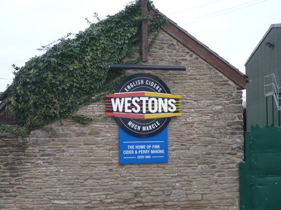 Weston's Cider, Ledbury, Herefordshire - Yahoo Image Search Results