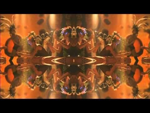 basement jaxx raindrops official video 2009 scars visuals