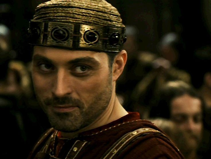 tristan and isolde movie | Rufus Sewell