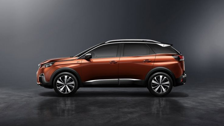 2016 Peugeot 4008 | series II | for China market