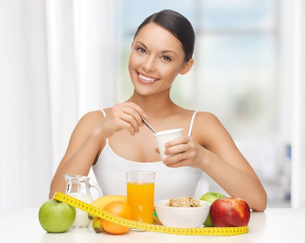 Eat More, Lose More Weight