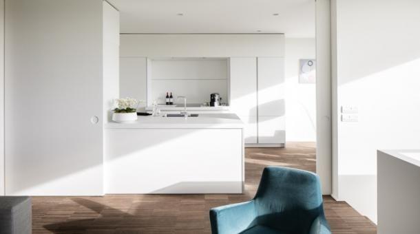 #kitchen @bulthaupbelgium #bulthaup #bulthaupgent #vandammeteam #white #interior #interieur