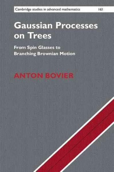 Gaussian Processes on Trees: From Spin Glasses to Branching Brownian Motion