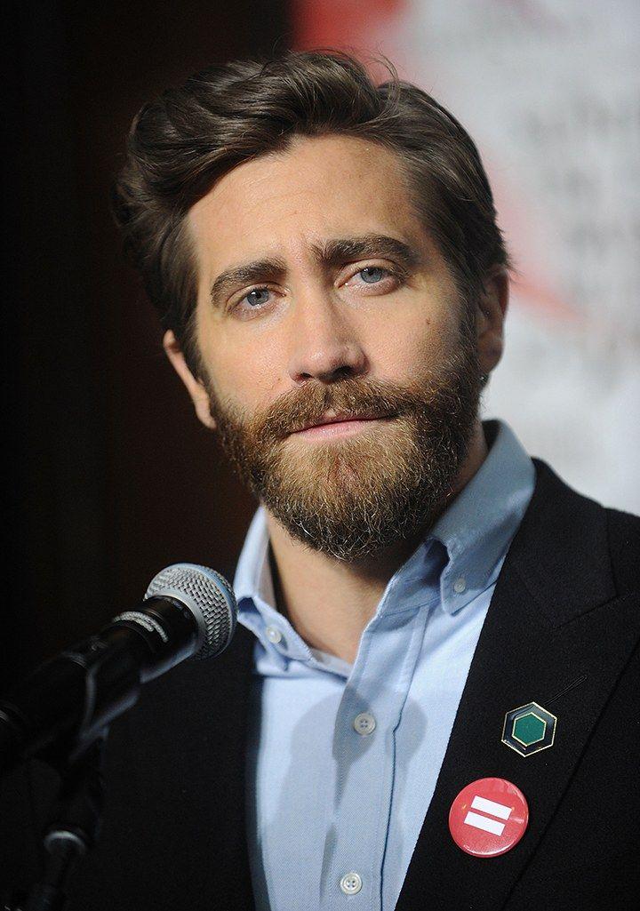 25 best ideas about jake gyllenhaal haircut on pinterest