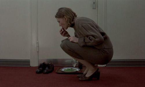 Film Friday: Les Rendez-Vous D'Anna 1978