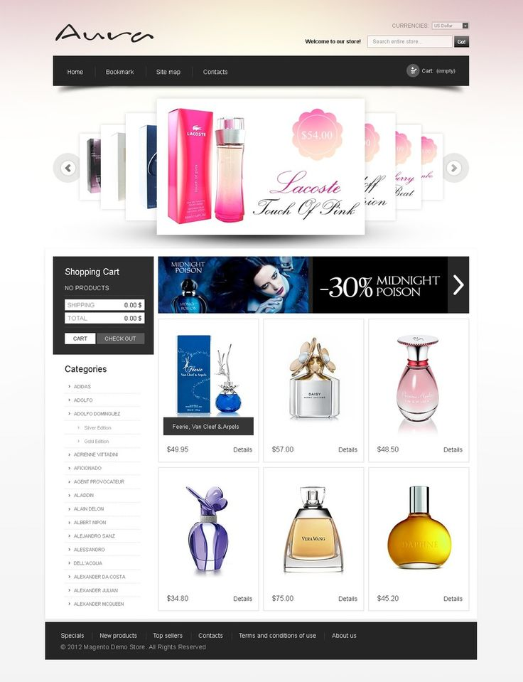 Our beauty themes are designed by top professionals and design experts to provide you only the best solution for your online business. www.titantemplates.com/en/category/beauty