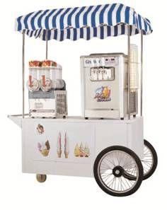 Oceanpower soft serve ice cream machines, www.softice.co.za, ice cream maker, South Africa compare with Tailor and Carpigiani machine