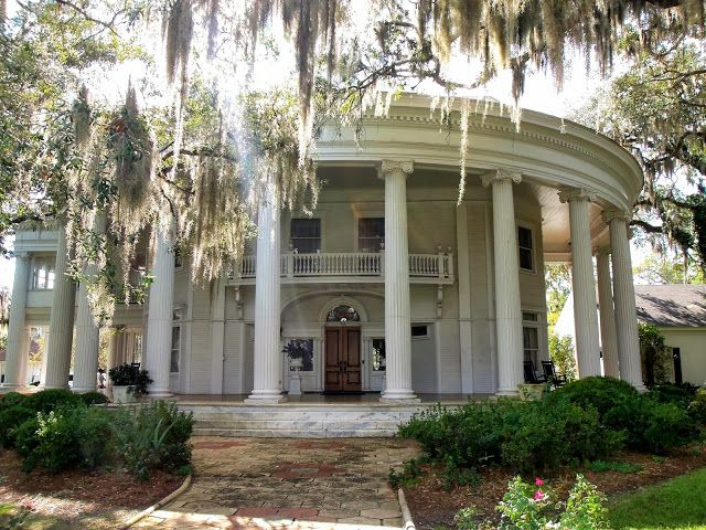 A Historic Home Tour in Valdosta, Georgia