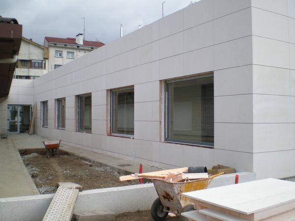 Las 25 mejores ideas sobre revestimiento de piedra en for Paneles aislantes para fachadas