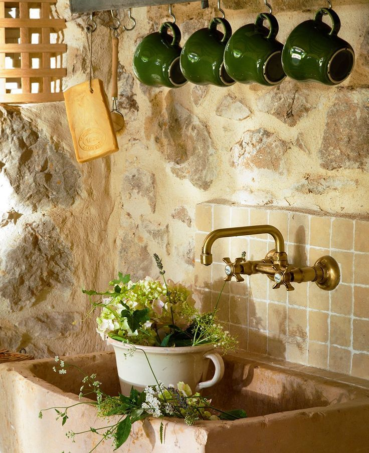 430 best Stone Cottages images on Pinterest | Stone cottages, Stone ...